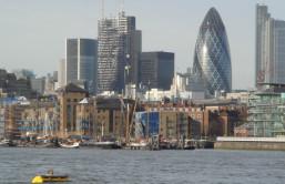 managing agent london
