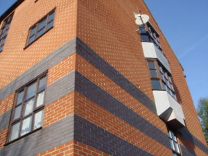 block management london property