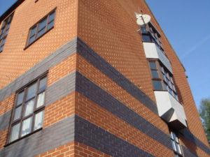 block management london property